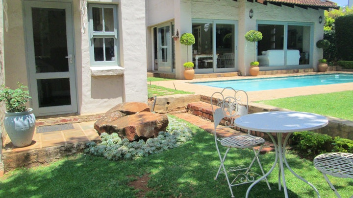 Pretoria East Accommodation at La Petite Maison Woodhill | TravelGround