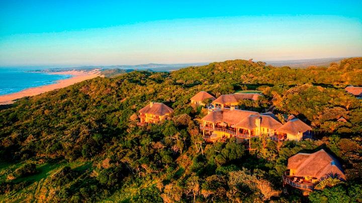 Wild Coast Accommodation at Oceana Beach & Wildlife Reserve | TravelGround