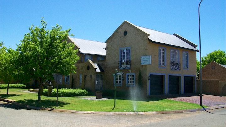 Potchefstroom Accommodation at Ons Spens Gastehuis | TravelGround