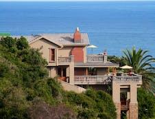 Livingstone house/villa