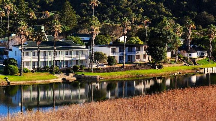 Wilderness Accommodation at Fairy Knowe Hotel | TravelGround