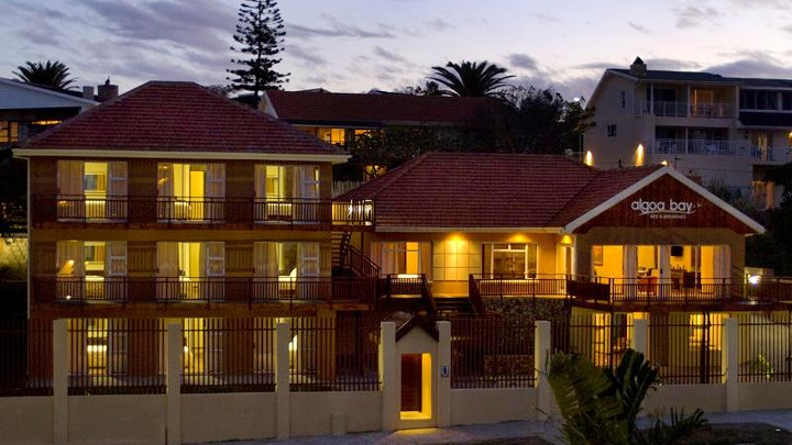 at Algoa Bay Bed & Breakfast | TravelGround