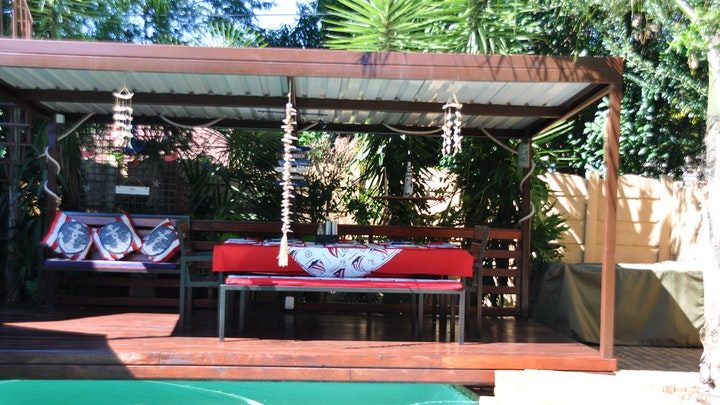 Van Riebeeck Park Akkommodasie by African Rose Guest House | LekkeSlaap