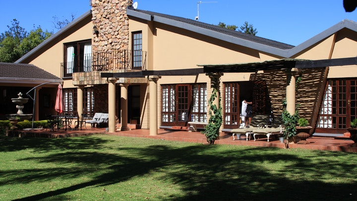 Lynnwood Glen Accommodation at MacGregors Guest House | TravelGround