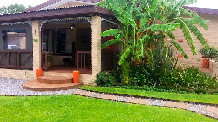 Kuruman Akkommodasie by Amaziah Guesthouse | LekkeSlaap