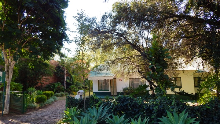 Modimolle Accommodation at Boshoff Guesthouse | TravelGround
