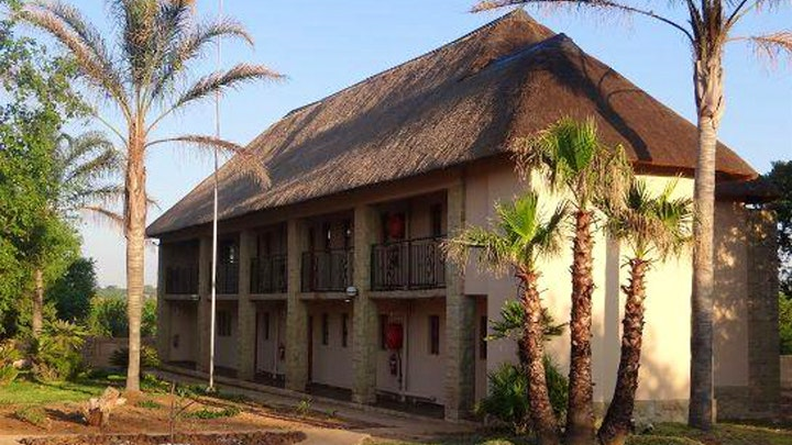 Kameeldrift East Accommodation at Guest Room in the Inkwazi Country Hotel | TravelGround