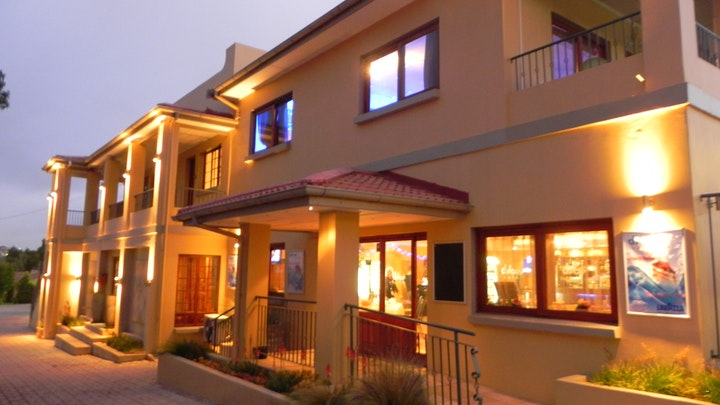 Uitenhage Accommodation at VJ'S Guesthouse | TravelGround