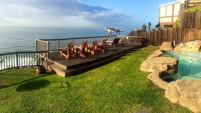 at Garvies Surf House | TravelGround