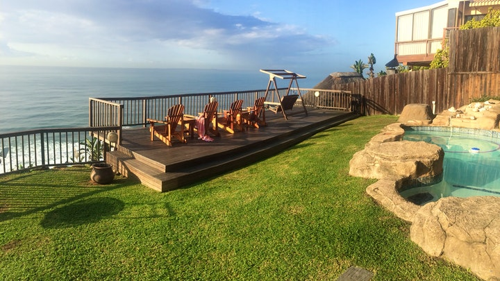 Ocean View Accommodation at Garvies Surf House   TravelGround