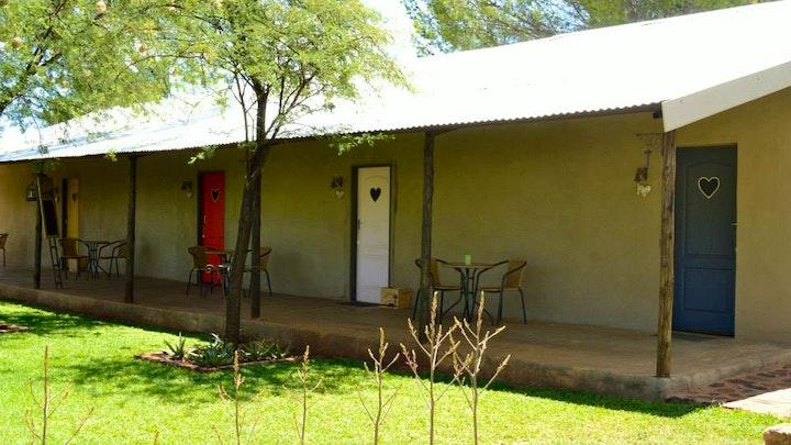 North West Accommodation at Goldridge Farmstay | TravelGround