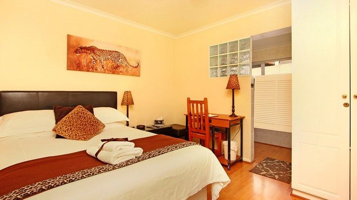 Milnerton Accommodation at Atlantic Beach Villa | TravelGround