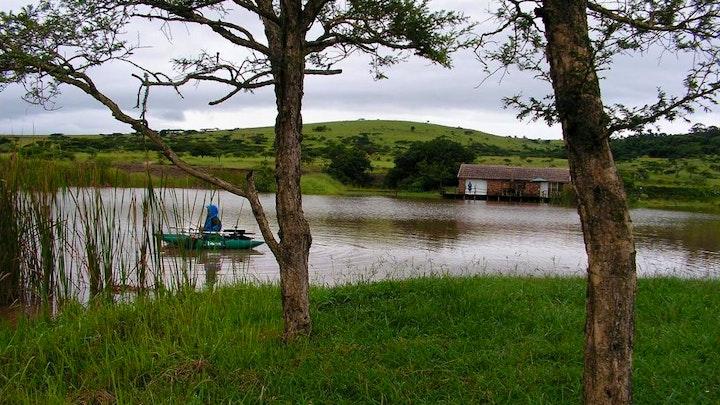 at Ntibane Bushveld Hideaway   TravelGround