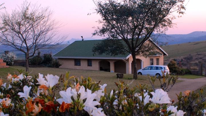 at Thaba Tsweni Lodge | TravelGround