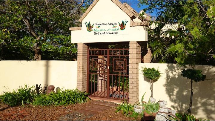 Bo-Karoo Akkommodasie by Paradise Awaits Bed and Breakfast | LekkeSlaap