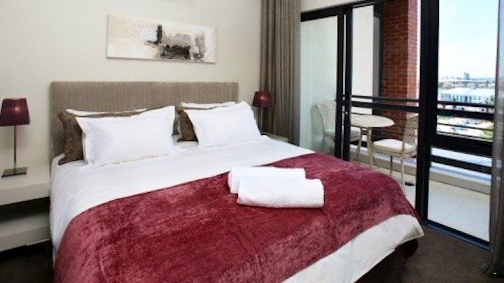 at Manhattan Suites & Conferencing | TravelGround