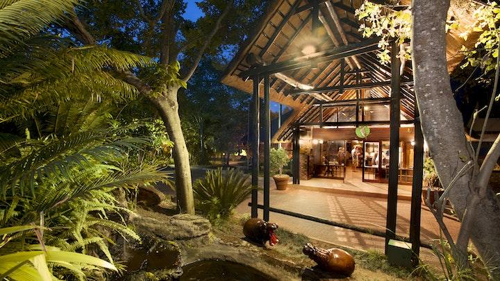 by Kruger Park Lodge | LekkeSlaap