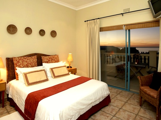 Sea Point Accommodation at Villa Sunshine Guest House | TravelGround