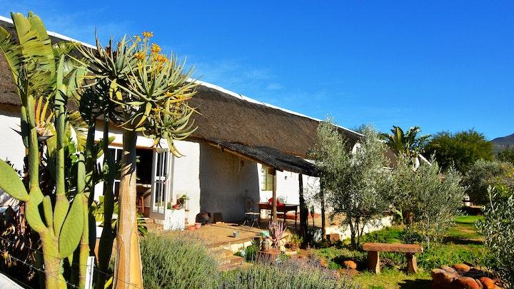Cederberg Accommodation at Enjo Nature Farm | TravelGround