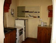 Unit 1 Kitchen area
