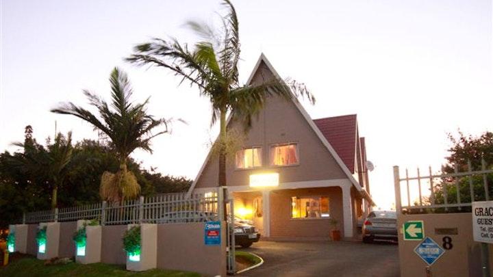 Amanzimtoti Accommodation at Graceland Guest House | TravelGround