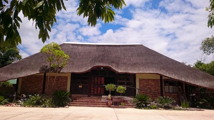 Kruger To Canyons Accommodation at Matumi Lodge | TravelGround