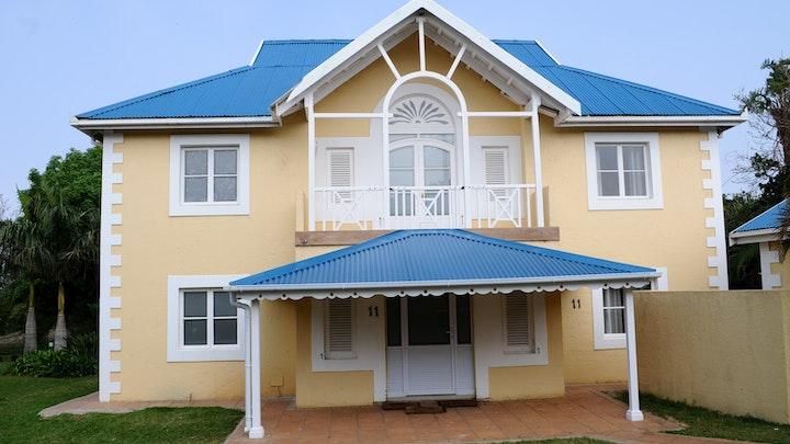 by Caribbean Guest House, B11 Barbados | LekkeSlaap