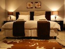 En Suite rooms at Vergelegen Guest Houese