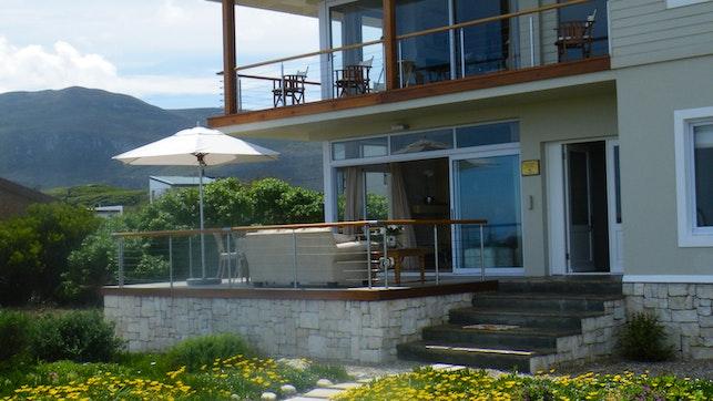 by 138 Marine Beachfront Guesthouse | LekkeSlaap