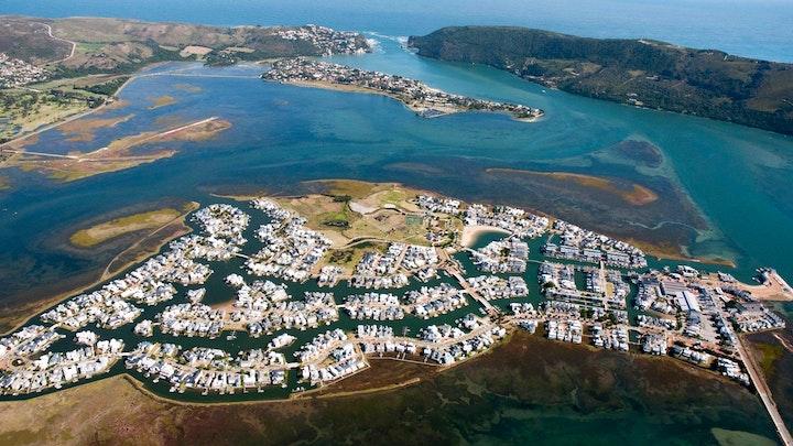 at Thesen Islands Destinations   TravelGround