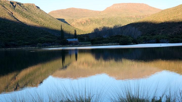 at Middelfontein Kamdeboo | TravelGround