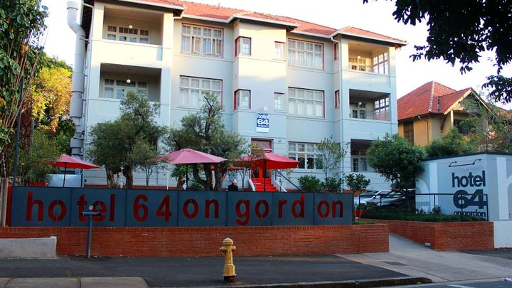 at BON Hotel 64 on Gordon | TravelGround