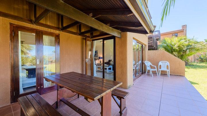 Sanlameer Accommodation at San Lameer Villa 2501   TravelGround