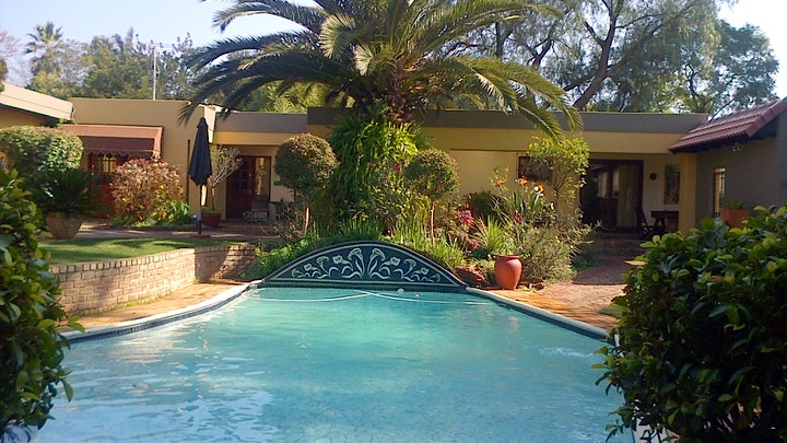 Blackheath Accommodation at Jubilee Lodge Guest House | TravelGround