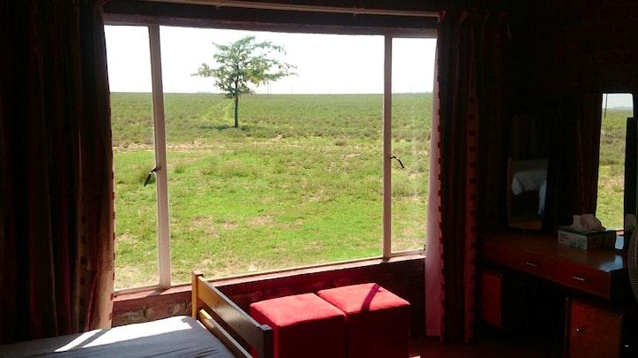 at Raapfontein Selfsorg | TravelGround