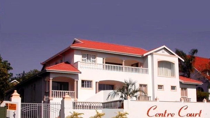 at Centre Court B&B | TravelGround