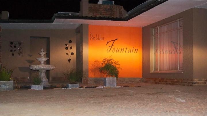 by Pebble Fountain Guesthouse | LekkeSlaap