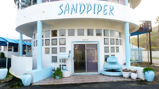 at The Sandpiper | TravelGround