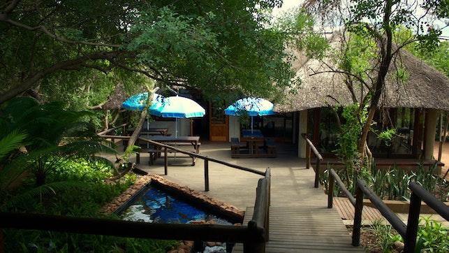 by Tuskers Bush Lodge | LekkeSlaap