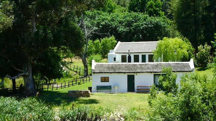 Clanwilliam Accommodation at Boskloof Swemgat   TravelGround