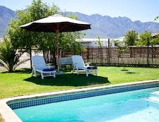 Eikelaan Garden & Pool