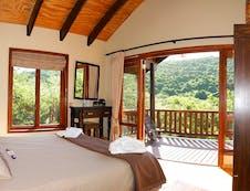 Turaco Main Bedroom