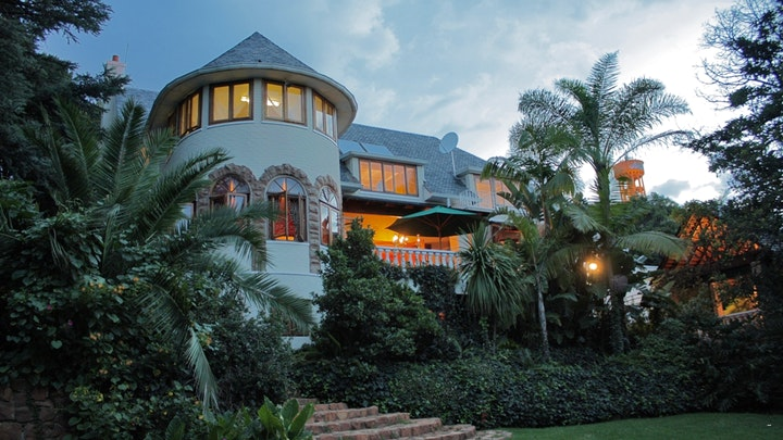 at Northcliff Manor Guest House | TravelGround