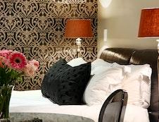 Aeicon Suite Decoration
