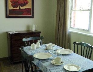 Fiddler's Breakfast Room