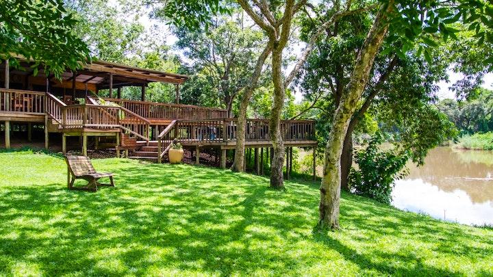 by Hippo Water Front Lodge | LekkeSlaap