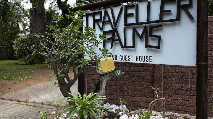 Phalaborwa Akkommodasie by A Traveller's Palm | LekkeSlaap