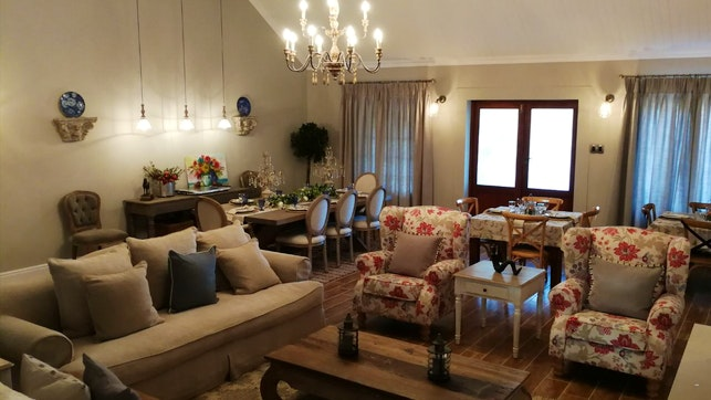 by Mountain View Country Guest House | LekkeSlaap