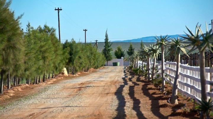 Vanrhynsdorp Akkommodasie by Clear Water Oasis Guest Farm | LekkeSlaap
