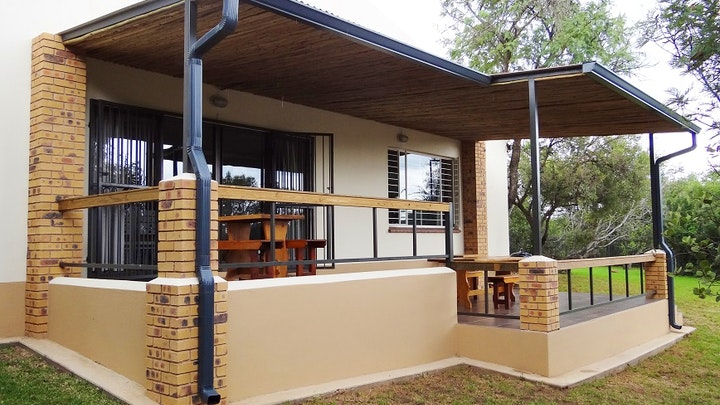 Dinokeng Accommodation at Jimmy's Place - Stone Lodge | TravelGround